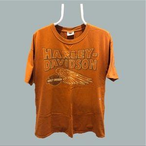 Harley Davidson Graphic Tee